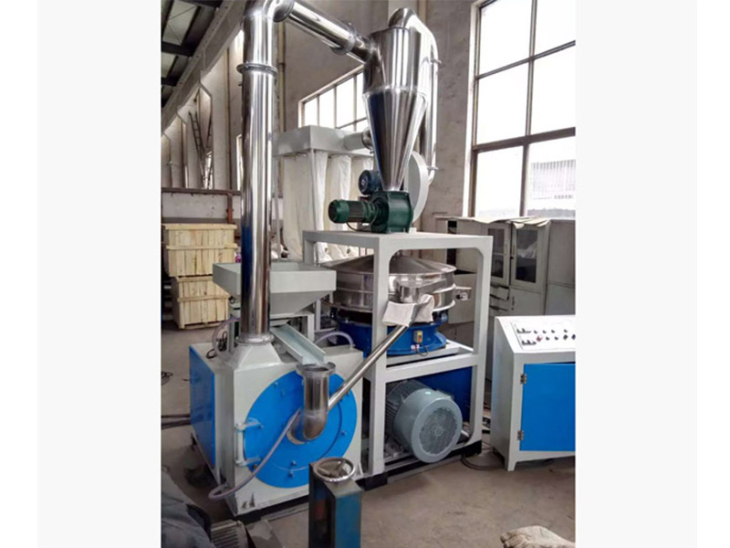 LDPE special plastic mill
